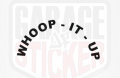 Whoop - it -Up Startknopfdecal Focus